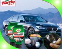 TURTLE WAX® RENEW RX™ PREMIUM RUBBING COMPOUND 18 FL.OZ. PROFESSIONAL SCRATCH REMOVAL